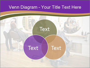 Hair salon PowerPoint Template - Slide 33