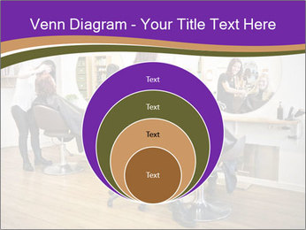 Hair salon PowerPoint Template - Slide 34