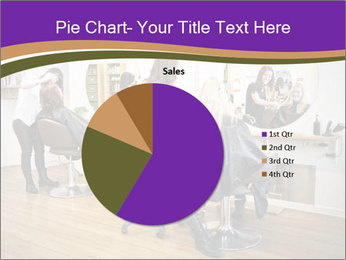 Hair salon PowerPoint Templates - Slide 36