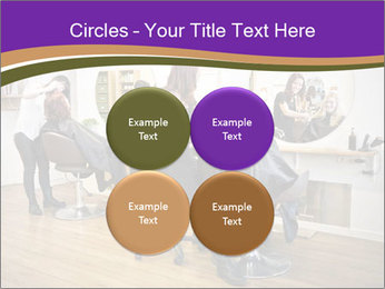 Hair salon PowerPoint Template - Slide 38