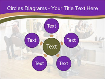 Hair salon PowerPoint Templates - Slide 78