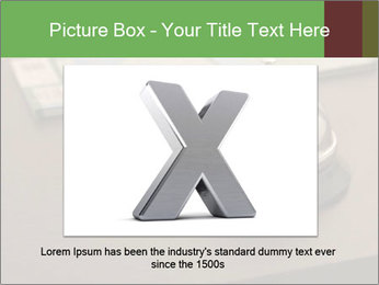 Hotel bell PowerPoint Template - Slide 15
