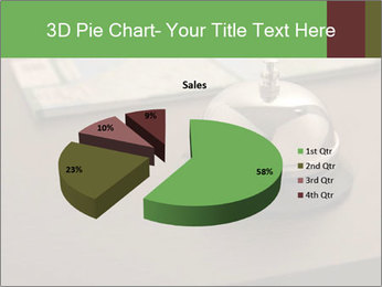 Hotel bell PowerPoint Template - Slide 35