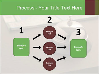 Hotel bell PowerPoint Template - Slide 92