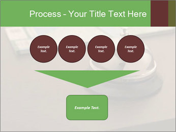 Hotel bell PowerPoint Template - Slide 93
