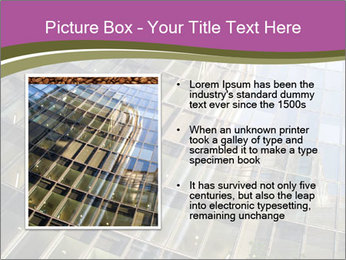 Technical facades PowerPoint Templates - Slide 13