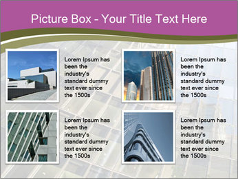 Technical facades PowerPoint Templates - Slide 14