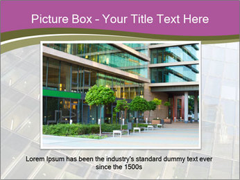 Technical facades PowerPoint Templates - Slide 15