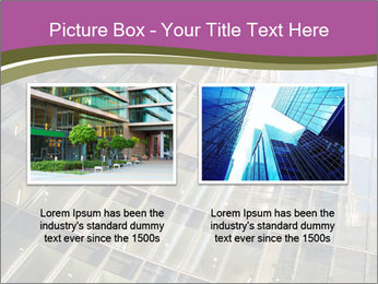 Technical facades PowerPoint Templates - Slide 18