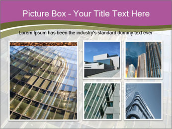 Technical facades PowerPoint Templates - Slide 19