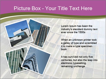 Technical facades PowerPoint Templates - Slide 23