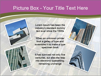 Technical facades PowerPoint Templates - Slide 24
