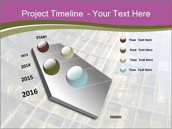 Technical facades PowerPoint Templates - Slide 26