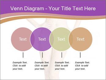 Female applying PowerPoint Template - Slide 32