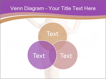 Female applying PowerPoint Template - Slide 33