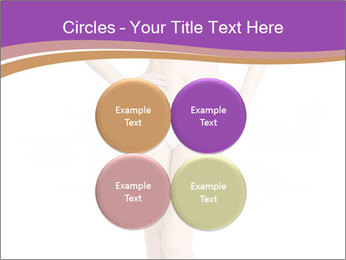 Female applying PowerPoint Template - Slide 38