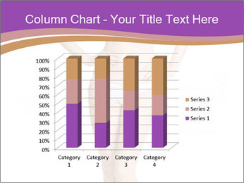 Female applying PowerPoint Template - Slide 50