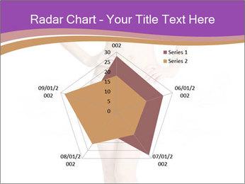 Female applying PowerPoint Template - Slide 51