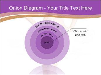 Female applying PowerPoint Template - Slide 61