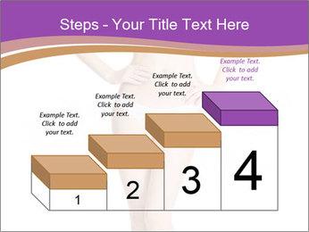 Female applying PowerPoint Template - Slide 64