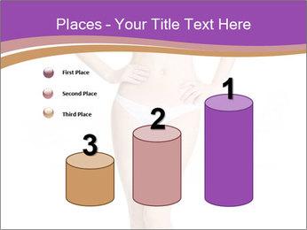 Female applying PowerPoint Template - Slide 65