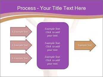 Female applying PowerPoint Template - Slide 85