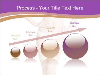 Female applying PowerPoint Template - Slide 87