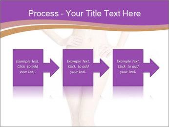 Female applying PowerPoint Template - Slide 88
