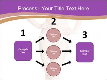 Female applying PowerPoint Template - Slide 92