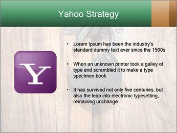 Old padlock PowerPoint Templates - Slide 11