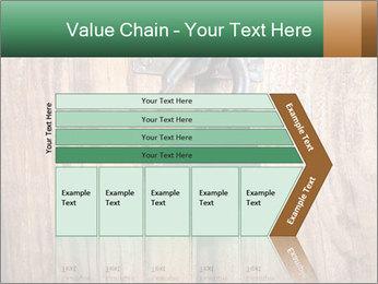 Old padlock PowerPoint Templates - Slide 27