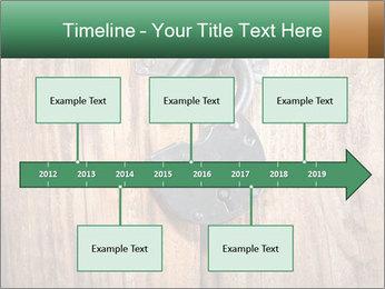Old padlock PowerPoint Templates - Slide 28