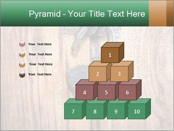 Old padlock PowerPoint Templates - Slide 31