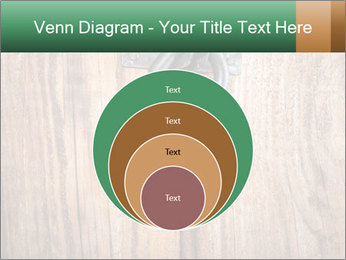 Old padlock PowerPoint Templates - Slide 34