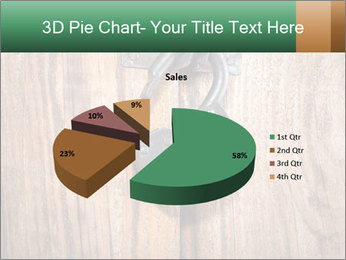 Old padlock PowerPoint Templates - Slide 35