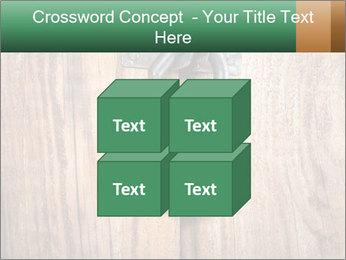 Old padlock PowerPoint Templates - Slide 39