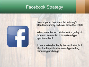 Old padlock PowerPoint Templates - Slide 6