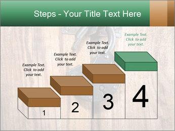 Old padlock PowerPoint Templates - Slide 64