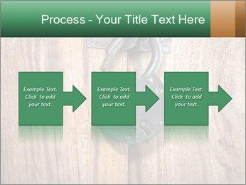 Old padlock PowerPoint Templates - Slide 88