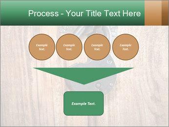 Old padlock PowerPoint Templates - Slide 93