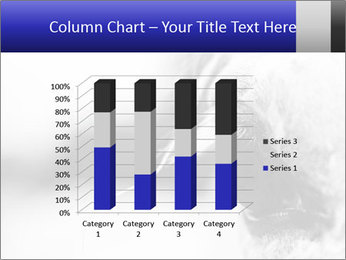Horse'e eye PowerPoint Template - Slide 50