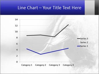 Horse'e eye PowerPoint Template - Slide 54