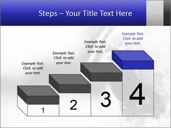 Horse'e eye PowerPoint Template - Slide 64