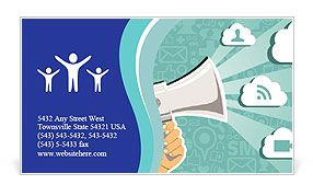 0000092881 Business Card Templates