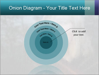 Middle-aged woman PowerPoint Template - Slide 61