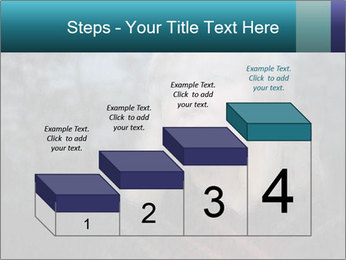 Middle-aged woman PowerPoint Template - Slide 64
