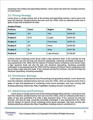 0000092882 Word Template - Page 9