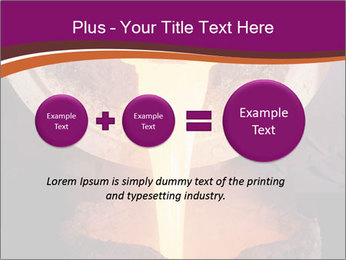 Pouring of liquid metal PowerPoint Template - Slide 75