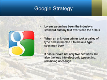 Ruins of Apollo temple PowerPoint Template - Slide 10