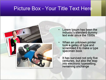 Gas station PowerPoint Template - Slide 20